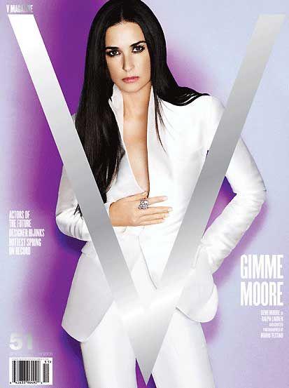 Demi Moore - 36